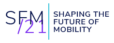 Future Of Mobility by CRP